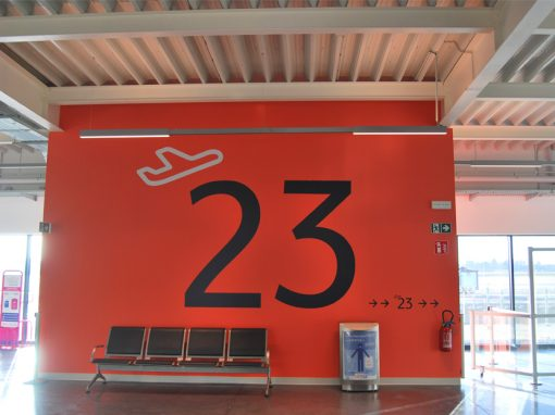 BRUSSELS AIRPORT – CHARLEROI
