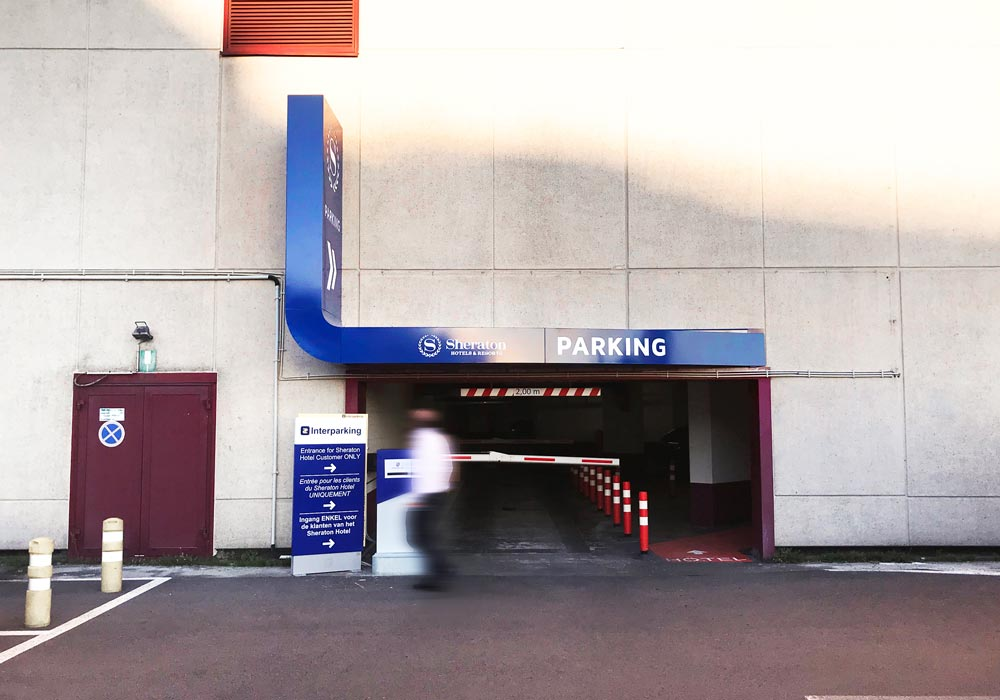 PUBLISIGN_SHERATON_PARKING_ZAVENTEM_CONSTRUCTION_1